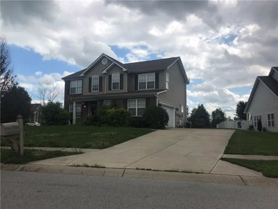 7207 Lakeland Trails Boulevard, Indianapolis, IN 46259 - #: 21577843