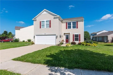 990 Brookstone Drive, Franklin, IN 46131 - MLS#: 21577852