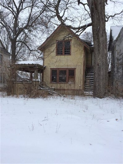 412 W 11th Street, Anderson, IN 46016 - #: 21577854