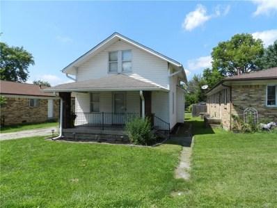 1336 Norton Avenue, Indianapolis, IN 46227 - #: 21577860