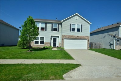 3316 Cork Bend Drive, Indianapolis, IN 46239 - #: 21577863