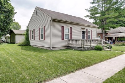 1371 Hannibal Street, Noblesville, IN 46060 - MLS#: 21577865