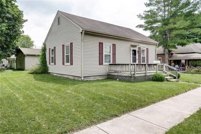 1371 Hannibal Street, Noblesville, IN 46060 - #: 21577865