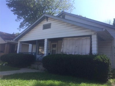 633 N Linwood Avenue, Indianapolis, IN 46201 - #: 21577868
