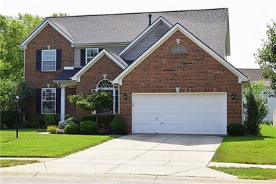 14041 Royalwood Dr, Fishers, IN 46037 - #: 21577876