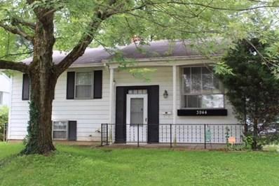 3944 Arborcrest Drive, Indianapolis, IN 46226 - MLS#: 21577883