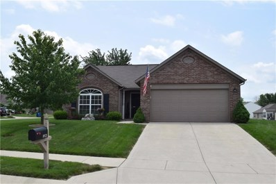 8921 Hosta Way, Camby, IN 46113 - MLS#: 21577884