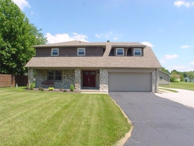 2631 S State Road 9, Greenfield, IN 46140 - MLS#: 21577887