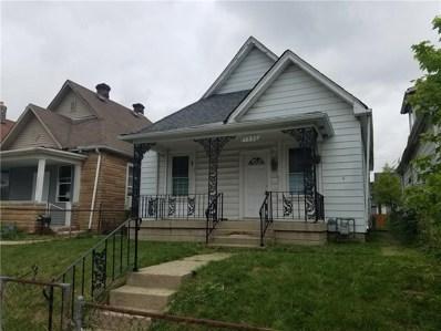 1526 Lawton Avenue, Indianapolis, IN 46203 - #: 21577894