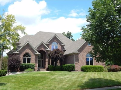 1777 Eagle Trace Drive, Greenwood, IN 46143 - MLS#: 21577896