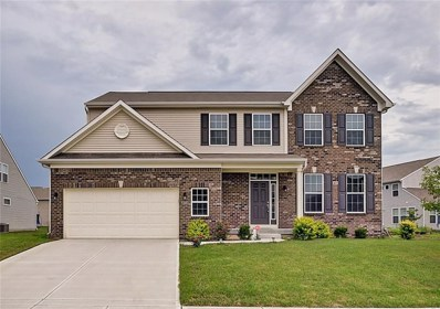 1372 Preserve Court, Greenwood, IN 46143 - #: 21577922