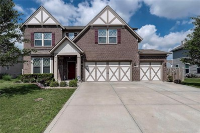 5594 Crump Lane, Indianapolis, IN 46234 - MLS#: 21577926