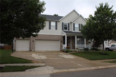 18835 Edwards Grove Dr, Noblesville, IN 46062 - MLS#: 21577935