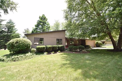 1061 Countryside Court, Columbus, IN 47201 - #: 21577939