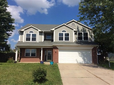 625 Hummingbird Lane, Whiteland, IN 46184 - MLS#: 21577962