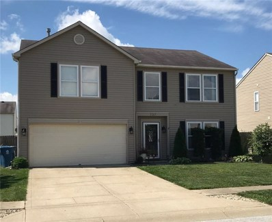 737 Hickory Pine Drive, New Whiteland, IN 46184 - #: 21577971