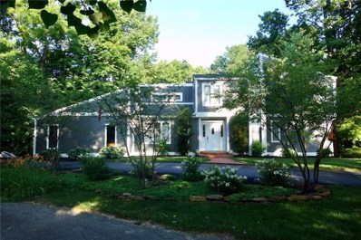 7725 Cove Court, Indianapolis, IN 46254 - MLS#: 21577972