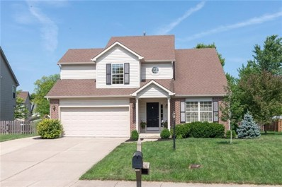 10194 Night Hawk Drive, Fishers, IN 46037 - #: 21577975