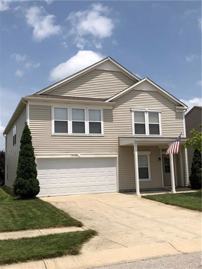 10720 Inspiration Drive, Indianapolis, IN 46259 - #: 21577979