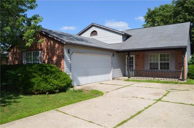 5927 Staffordshire Circle, Indianapolis, IN 46254 - #: 21577981