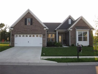 10278 Blue Ribbon Boulevard, Fishers, IN 46040 - MLS#: 21578002