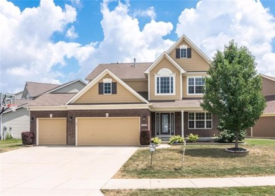 13805 Stanford Drive, Carmel, IN 46074 - MLS#: 21578010