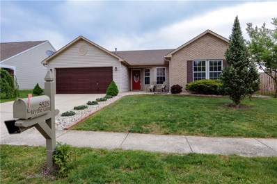 5525 Wythe Lane, Indianapolis, IN 46234 - #: 21578013