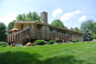 747 Greenhill Way, Anderson, IN 46012 - #: 21578024