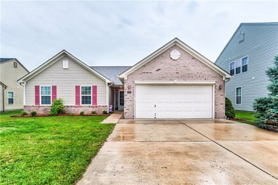 4096 Del Mar Lane, Plainfield, IN 46168 - MLS#: 21578044