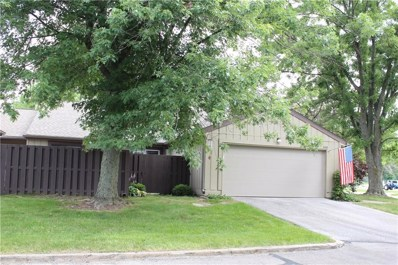 5192 Ridgeview Way, Avon, IN 46123 - MLS#: 21578048