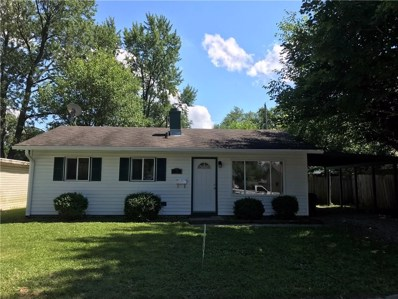 3 Barbara Court, Indianapolis, IN 46222 - #: 21578053