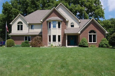 7238 Hawthorne Drive, Plainfield, IN 46168 - #: 21578068