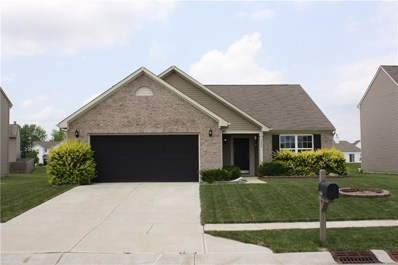 4644 Plowman Drive, Indianapolis, IN 46237 - #: 21578075