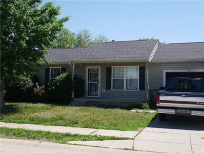 2611 Hyche Avenue, Indianapolis, IN 46218 - #: 21578081