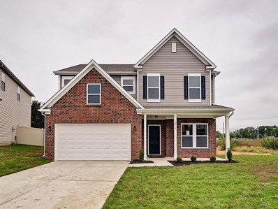 1910 St James Place, Columbus, IN 47201 - MLS#: 21578105