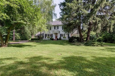 5920 E 56th Street, Indianapolis, IN 46226 - #: 21578108