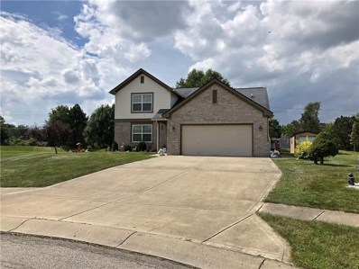 102 Shepherd Court, Greenfield, IN 46140 - MLS#: 21578126
