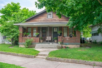 2006 Southeastern Avenue, Indianapolis, IN 46201 - MLS#: 21578144
