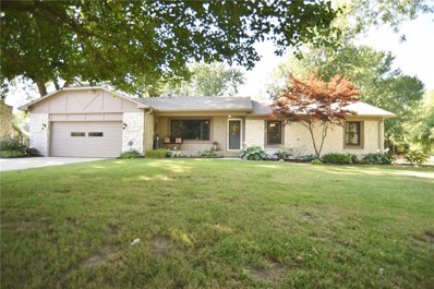 125 Lilac Circle, Greenwood, IN 46142 - #: 21578147
