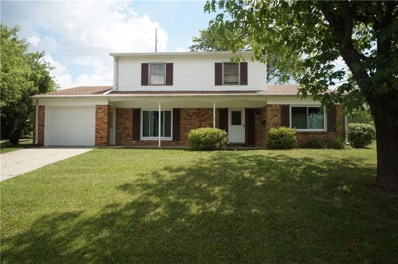 1327 Lanett Court, Indianapolis, IN 46107 - #: 21578162