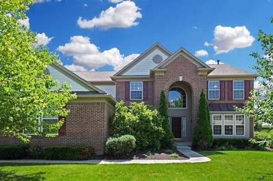 11699 Shadowwood Court, Zionsville, IN 46077 - #: 21578166