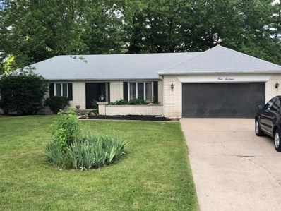 416 Westmount Court, Indianapolis, IN 46234 - #: 21578173