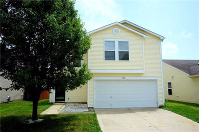 3103 Earlswood Lane, Indianapolis, IN 46217 - MLS#: 21578183