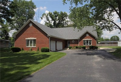 5650 W Thompson Road, Indianapolis, IN 46221 - #: 21578201