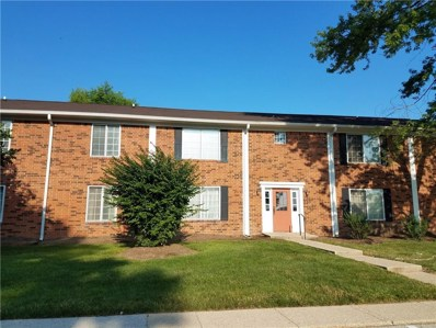6448 N Park Central Way UNIT C, Indianapolis, IN 46260 - #: 21578215