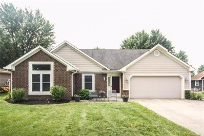 11939 E 75th Street, Indianapolis, IN 46236 - #: 21578231