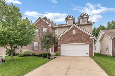 6845 W Winding Bend, McCordsville, IN 46055 - #: 21578247