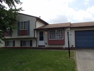 10121 Arapahoe Drive, Indianapolis, IN 46235 - #: 21578267