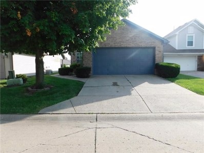 7125 Eagle Cove Drive N, Indianapolis, IN 46254 - #: 21578273