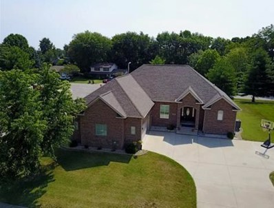 3231 Overlook Court, Columbus, IN 47203 - #: 21578290